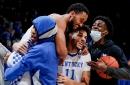 Twitter reactions to Kentucky's win over Vanderbilt