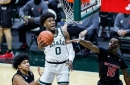 Michigan State basketball returns to its roots in 68-45 win over Rutgers