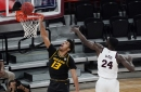 Mizzou collapses in second half at Mississippi State