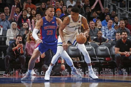 Bucks vs. Pistons Preview: A Divisional Clash Part II