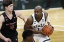Tuesday Big Ten Recap: MSU Beats Rutgers