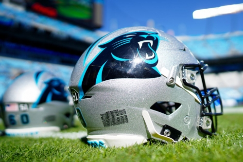 The Carolina Panthers general manager candidate tracker