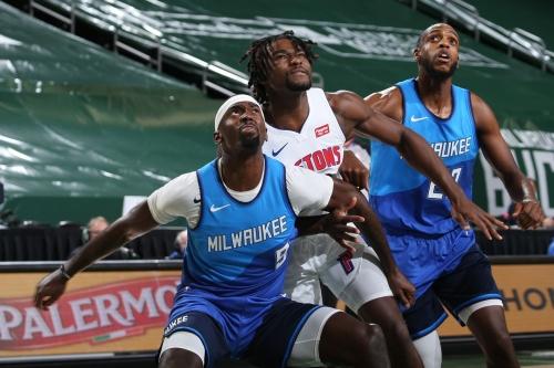Milwaukee Bucks Weekly Wednesday Round-up