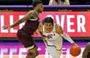 Men's Basketball Hosts Georgia on SEC Network