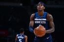 Dane Moore NBA Podcast: Vanderbilt Time + Juancho Lettin' It Fly