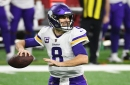 Kirk Cousins named NFC Offensive Player of the Week