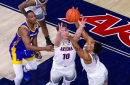 Basketball notes: On Arizona's elite offensive rebounding rate, Ira Lee's return, and the starting lineup