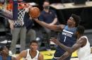 Dane Moore NBA Podcast: Britt Robson On The Timberwolves Season Thus Far