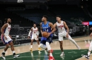 Detroit Pistons' Killian Hayes hip injury: Why he may not need surgery to recover