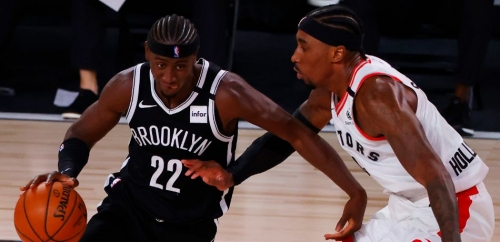 NBA Rumors: Raptors Could Acquire Caris LeVert For Norman Powell, Matt Thomas, And Future First-Rounder