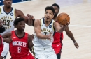 Malcolm Brogdon sets career-high as Indiana Pacers hold on to beat Houston Rockets