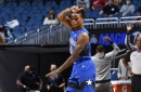 Markelle Fultz Suffers ACL Tear, Out for Season