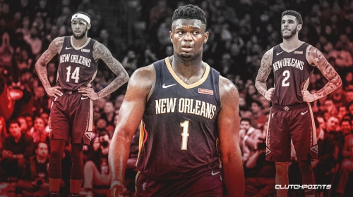 Zion Williamson sounds off on Pelicans' back-breaking loss to Thunder