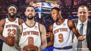 Austin Rivers promises no one is used to Knicks 'winning' like this team