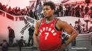 Kyle Lowry has bigger things on his mind than Toronto being 1-6