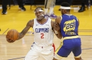Clippers outlast Warriors in ragged game after day of turmoil