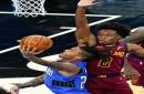 Magic guard Markelle Fultz sustains season-ending knee injury against Cavaliers
