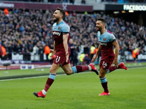 Robert Snodgrass 'set for West Bromwich Albion switch'