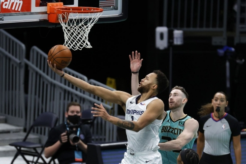 Kyle Anderson: The ultimate next man up