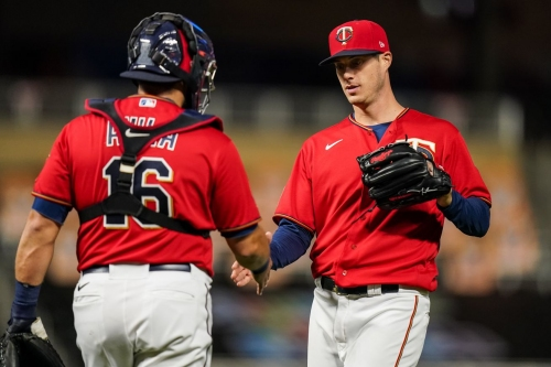 Grading the 2020 Twins: The best (and worst) of the rest