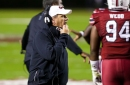 Gamecocks lose two offensive coaches to Auburn