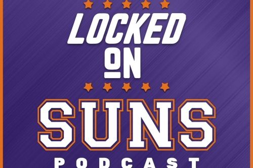 Locked On Suns Thursday: The Suns keep it rolling with a home win over the Raptors