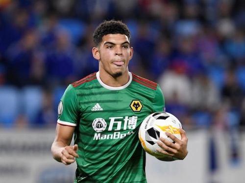 Team News: Patrick Cutrone, Morgan Gibbs-White could feature against Crystal Palace