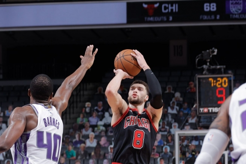 Bulls vs. Kings highlights: Chicago watches the game slip away in the final minute