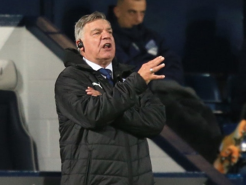 Sam Allardyce: 'Robert Snodgrass can be West Bromwich Albion's Gary Speed'