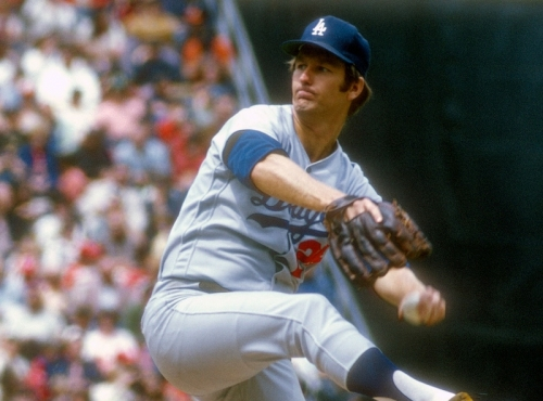 Former Dodgers Pitcher Tommy John Recovering From Covid-19