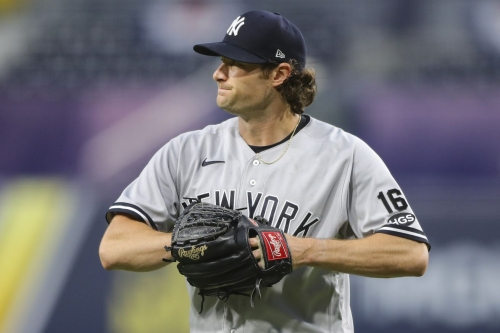 NYY news: Cole named in ball-doctoring court case