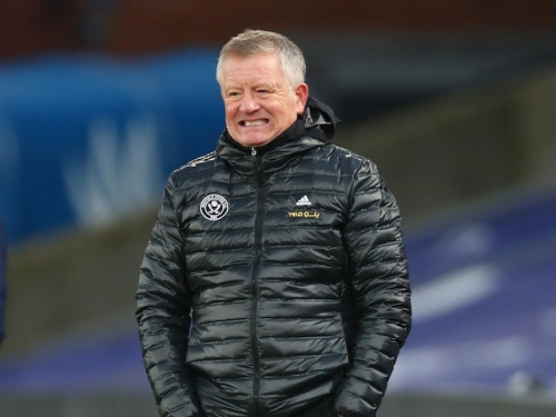 Sheffield United boss Chris Wilder ignoring speculation over his future