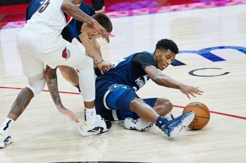 The Timberwolves Need To Find Answers To Stop This Losing Streak