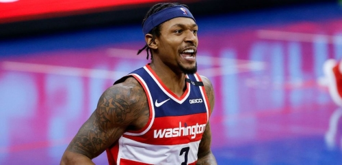 NBA Rumors: Bulls Could Get Bradley Beal For Markkanen, White, Young & First-Round Draft Pick