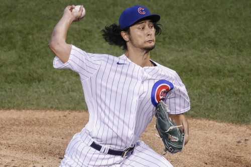 The Yu Darvish trade isn't as bad for the Cubs as you think