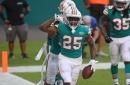 Dolphins' Xavien Howard, Jason Sanders earn AP NFL All-Pro honors