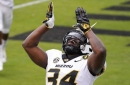 Mizzou in Review: Rountree powered Tigers in 2020