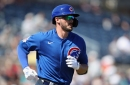Mets and Cubs have discussed Kris Bryant trade
