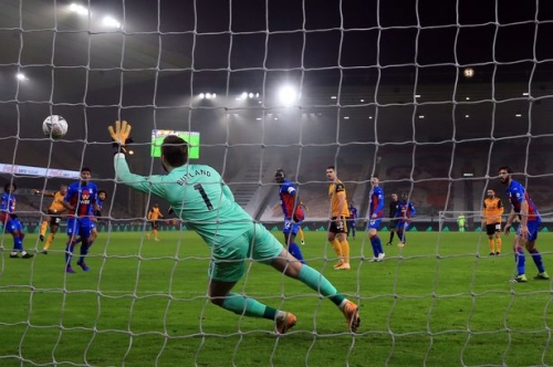 Wolves player ratings as Adama Traore stunner seals FA Cup progress
