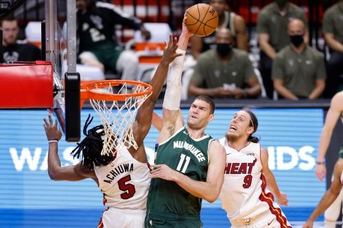 Live coverage: Bucks vs. Jazz