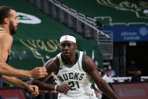 Rapid Recap: Bucks 118, Jazz 131