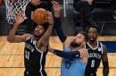 Quick Recap: Shorthanded Memphis narrowly defeats hobbled Nets