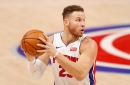 Detroit Pistons' Blake Griffin explains why getting more post touches is important