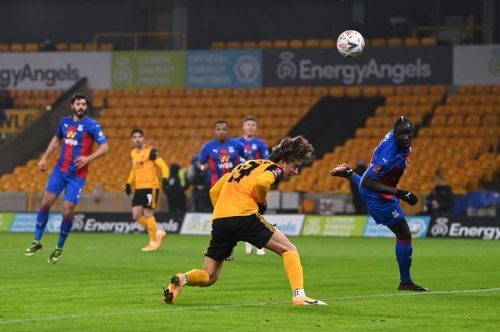 Nuno sends brutally honest message to Fabio Silva after Wolves misses