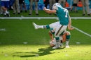 The Splash Zone 1/9/21: 3 Dolphins Earn All-Pro Honors