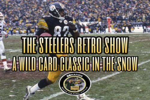 Podcast: A classic Wild Card show in the snow