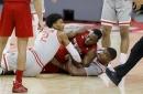 1/9 Big Ten Preview: Rutgers Seeks Home Court Revenge Over Buckeyes