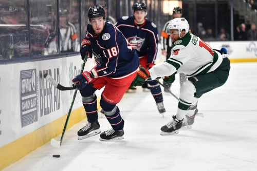 The Possibility of Pierre-Luc Dubois