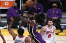 Lakers Highlights: Montrezl Harrell Steps Up In Anthony Davis' Absence