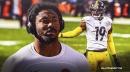 Myles Garrett fires back at JuJu Smith-Schuster's Browns diss